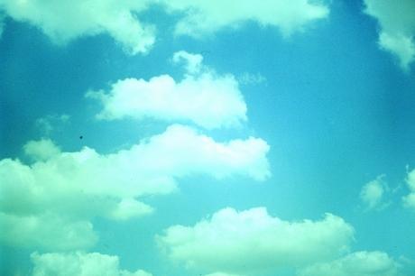 schäfchenwolken bilderbuch